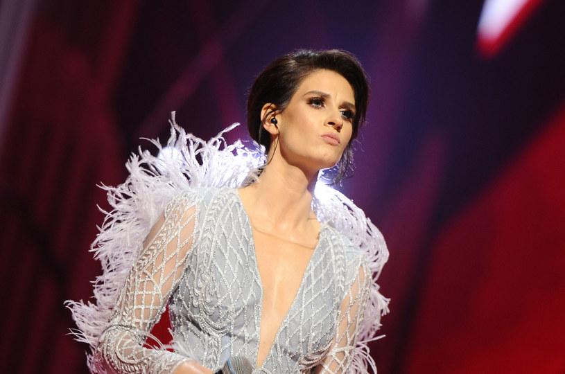 Wstęp do kariery Sylwia Grzeszczak zapewniła sobie biorąc udział w muzycznym show /Piotr Andrzejczak /MWMedia