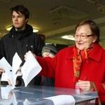 Wstępne wyniki: AWPL przekroczyła parlamentarny próg wyborczy
