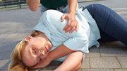Wstrząs anafilaktyczny gorszy niż alergia