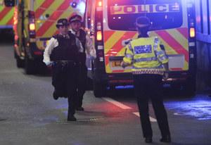 Wstrząsające relacje świadków zamachu w Londynie