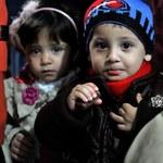Wstrząsający raport o losie syryjskich dzieci