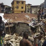 Wstrzymanie akcji ratunkowej w Lagos. Nie jest znany bilans katastrofy