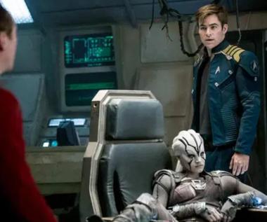 """Wstrzymano prace nad nowym filmem z serii """"Star Trek"""""""