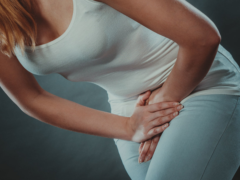 Wstrzymywanie moczu może skutkować zaleganiem bakterii w układzie moczowym i przyczyniać się do zakażenia dróg moczowych /123RF/PICSEL