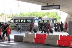 Wstydliwe oblicze lotniska de Gaulle'a