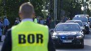 Wszczęto postępowanie dyscyplinarne wobec dwóch funkcjonariuszy BOR