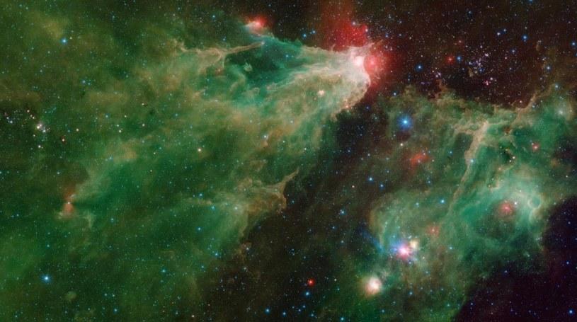 """Wszechświat jest pełen """"kosmicznych renegatów"""" /NASA"""