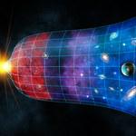 Wszechświat nie ma początku? Fizycy twierdzą, że to możliwe