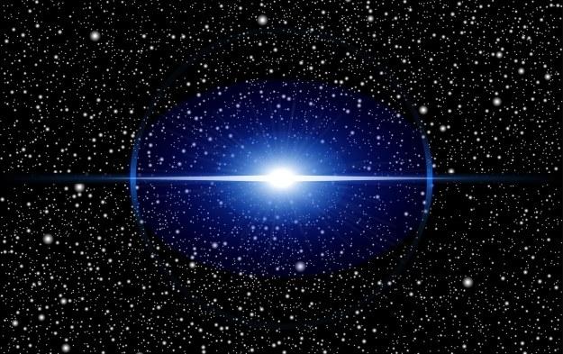 """""""Wszechświat powoli umiera"""" /123RF/PICSEL"""