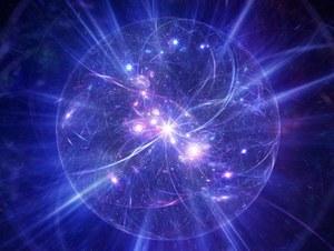 Wszechświat rozszerza się dzięki bozonowi Higgsa
