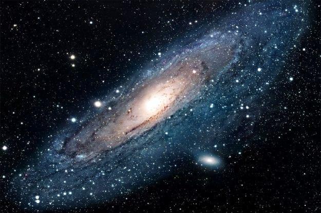 Wszechświat to nasze wspólne dobro /materiały prasowe