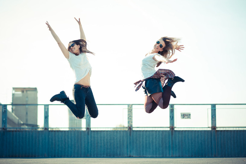 Wszelka aktywność taneczna może działać terapeutycznie, poprawiać nastrój i dodawać pewności siebie, ale nie każde tańczenie jest choreoterapią /123RF/PICSEL
