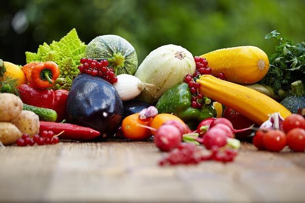 Wszyscy chcą zarabiać na zdrowej żywności /©123RF/PICSEL