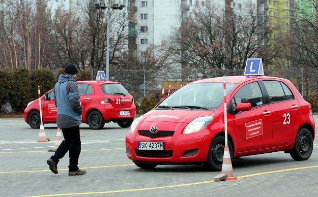 Wszyscy chcą zdać przed 19 stycznia... / Fot: Artur Barbarowski /East News