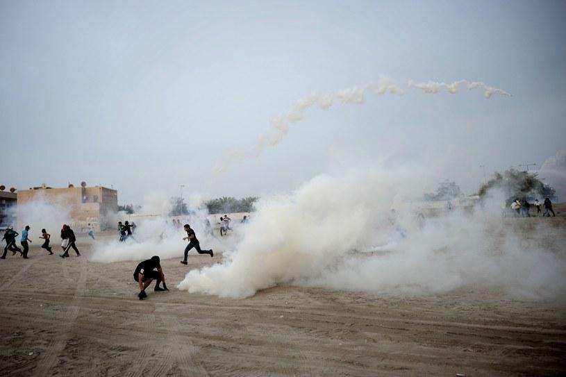 Wszyscy liczyli, że minie kilka miesięcy, sytuacja się uspokoi i w tym sezonie podróż cyrku F1 do Bahrajnu nie będzie zagrożona /AFP