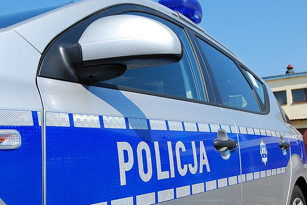 Wszyscy podejrzani zostali objęci policyjnymi dozorami /Policja