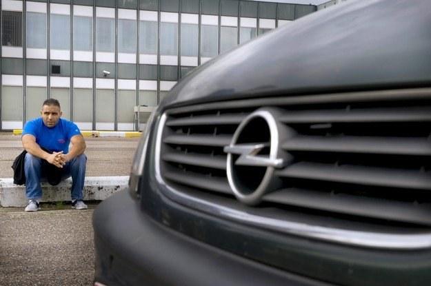 Wszyscy pracownicy w Antwerpii stracą pracę /AFP