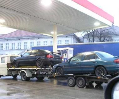 Wszystkie auta się psują!