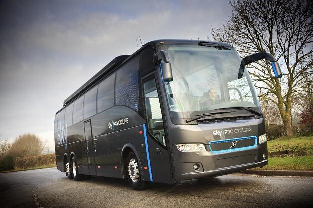 Wszystkie autobusy Volvo będą produkowane w  Polsce /