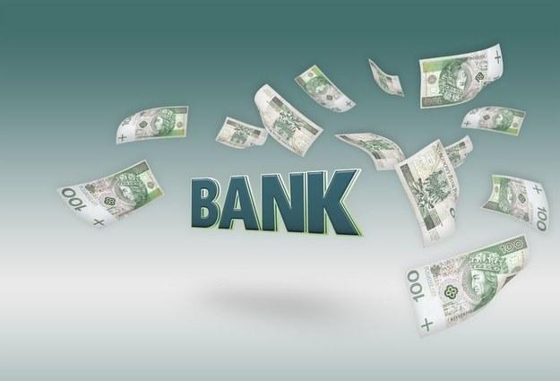 Wszystkie banki dają dobrze zarobić prezesom /123RF/PICSEL