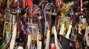 Wszystkie barwy Senegalu