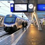 Wszystkie holenderskie pociągi są napędzane energią wiatrową