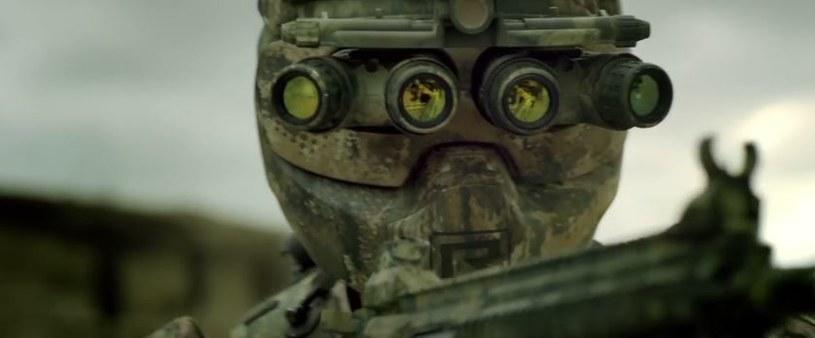 Wszystkie największe armie świata pracują nad własnymi egzoszkieletami /materiały prasowe