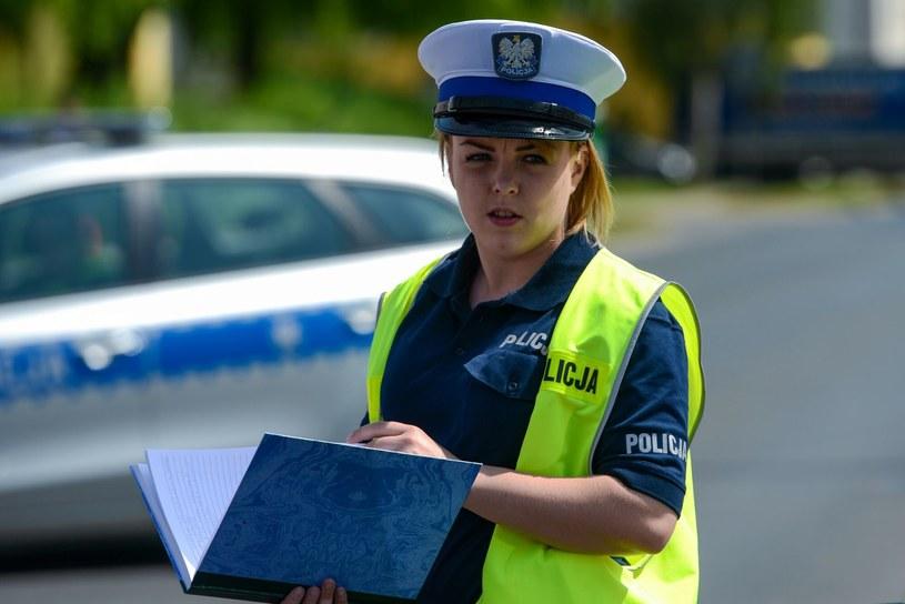 Wszystkie notatki policyjne mają być pisane on-line / Adam Staśkiewicz  /Agencja SE/East News