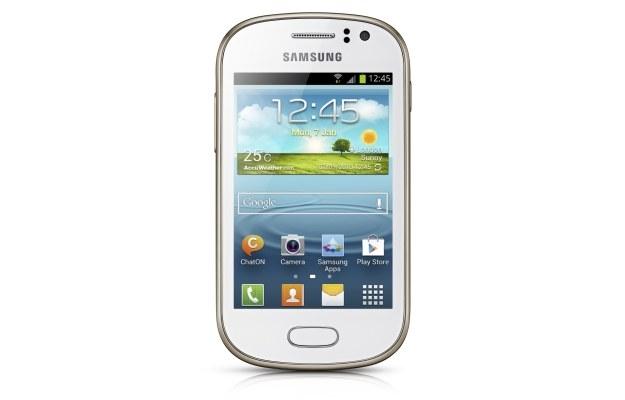 Wszystkie nowe smartfony serii Galaxy przypominają model S III /materiały prasowe