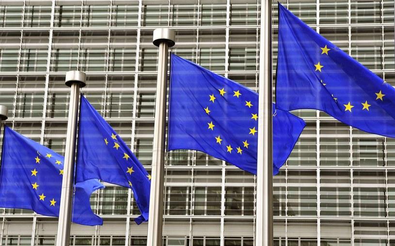 Wszystkie państwa członkowskie przekazują ok. 0,7 proc. dochodu narodowego brutto do budżetu UE /AFP
