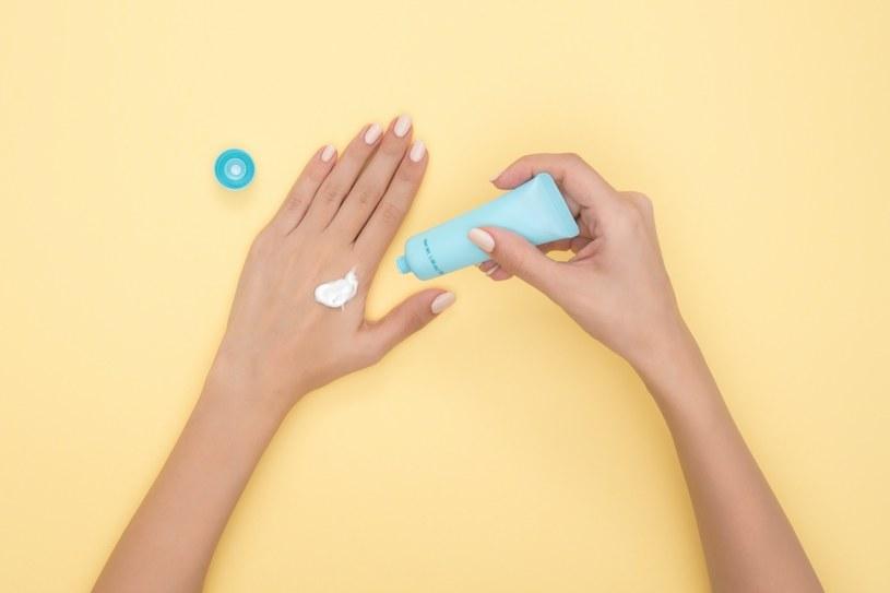 Wszystkie produkty Iossi są w pełni bezpieczne dla delikatnej skóry twarzy /materiały promocyjne