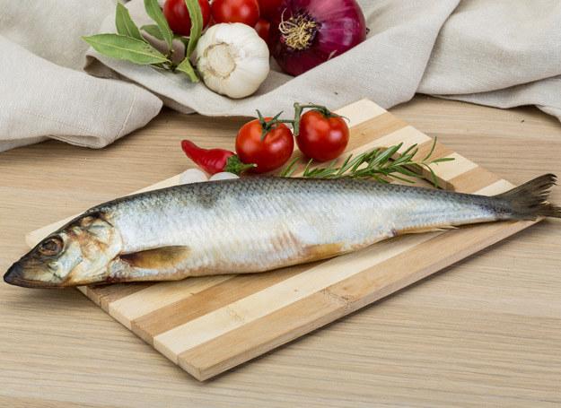 Wszystkie ryby są źródłem pełnowartościowego, łatwo przyswajalnego białka. /123RF/PICSEL