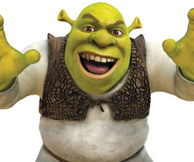 """Wszystkie """"Shreki"""" w 3D"""