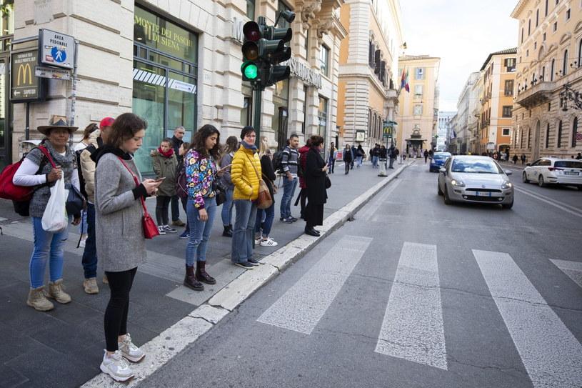 Wszystkie szkoły i uczelnie we Włoszech będą zamknięte do 15 marca /MASSIMO PERCOSSI /PAP/EPA