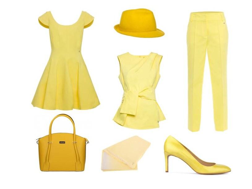 Wszystkie ubrania do nabycia w Factory Outlet /materiały prasowe