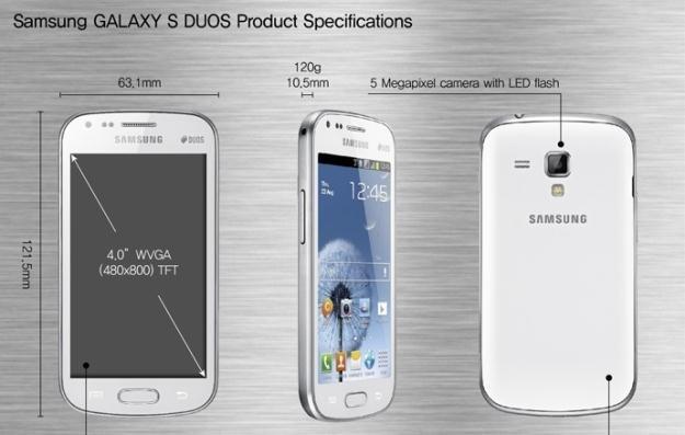 Wszystkie urządzenia mogą zostać zaprezentowane na targach IFA 2012 /materiały prasowe