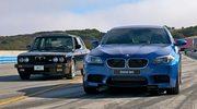 Wszystkiego najlepszego, BMW M5!