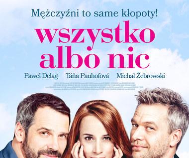 """""""Wszystko albo nic"""": Ekranizacja słowackiego bestsellera"""
