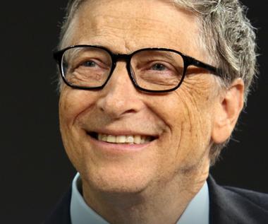 Wszystko, czego nie wiecie o Billu Gatesie