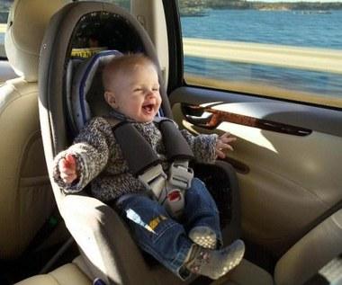 Wszystko o fotelikach samochodowych dla dzieci