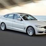Wszystko o nowym BMW 3 Gran Turismo
