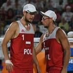 WT w siatkówce plażowej. Polacy już poza turniejem finałowym