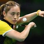 WT w tenisie stołowym. Awans Li Qian do 1/4 finału gry podwójnej