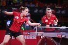 WT w tenisie stołowym. Partyka i Grzybowska-Franc w ćwierćfinale debla