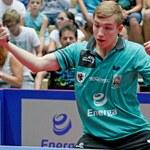 WT w tenisie stołowym. Siedmioro Polaków wystąpi w Bułgarii