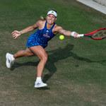 WTA Bad Homburg. Angelique Kerber zwyciężczynią turnieju