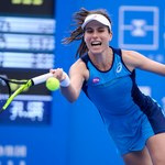 WTA Brisbane. Alize Cornet i Karolina Pliskova  w finale