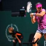 WTA Championships - Li pokonała Janković w Grupie Białej