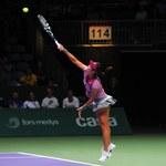 WTA Championships: Na Li pokonała Errani w Grupie Białej
