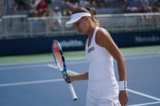 WTA Charleston. Magda Linette - Amanda Anisimova 7:5, 2:6, 3:6 w pierwszej rundzie